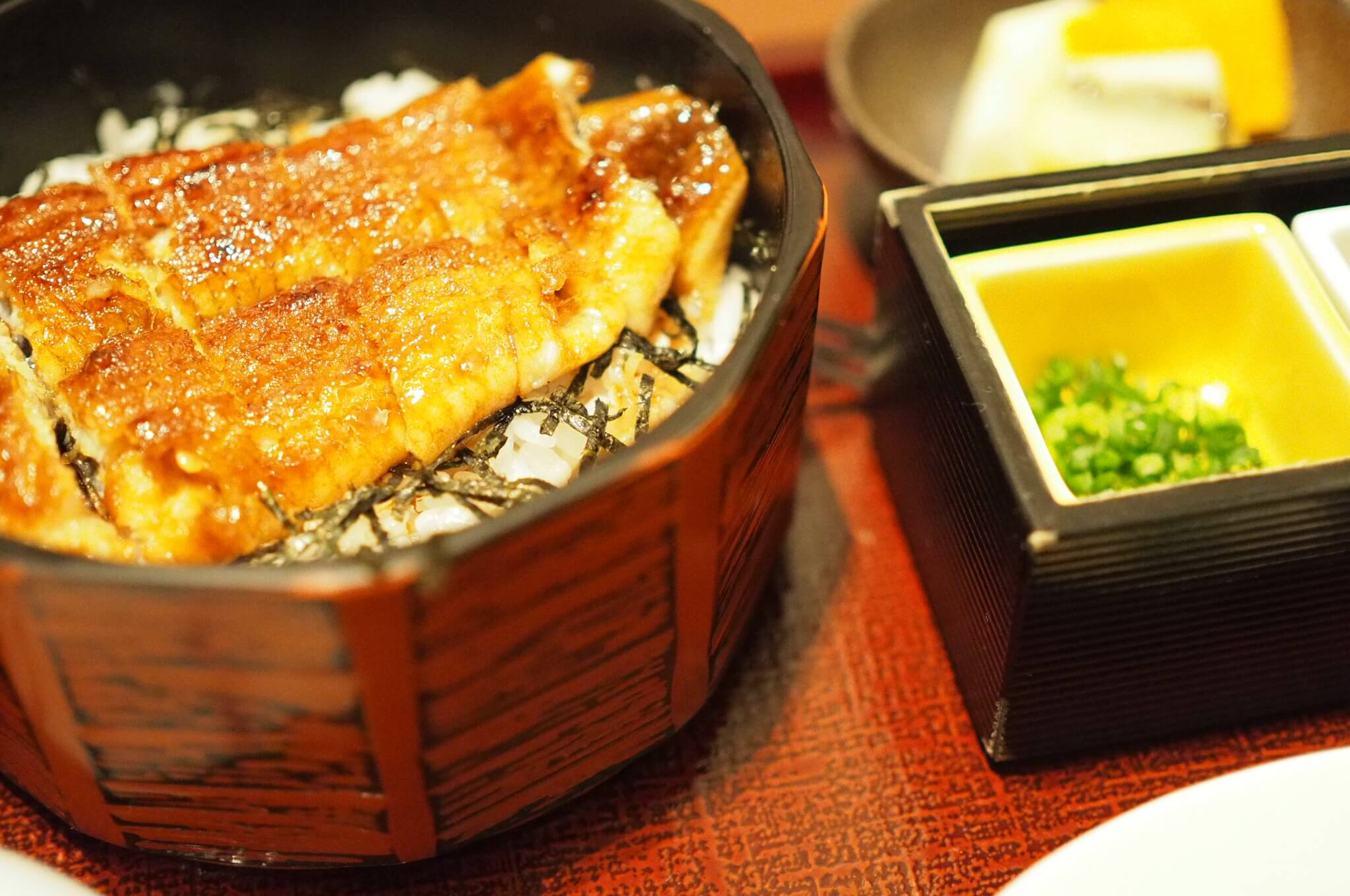 The Best Restaurants to Try Hitsumabushi in Nagoya