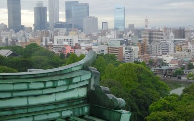 What to Do in Nagoya in One Day – The Perfect Nagoya Itinerary