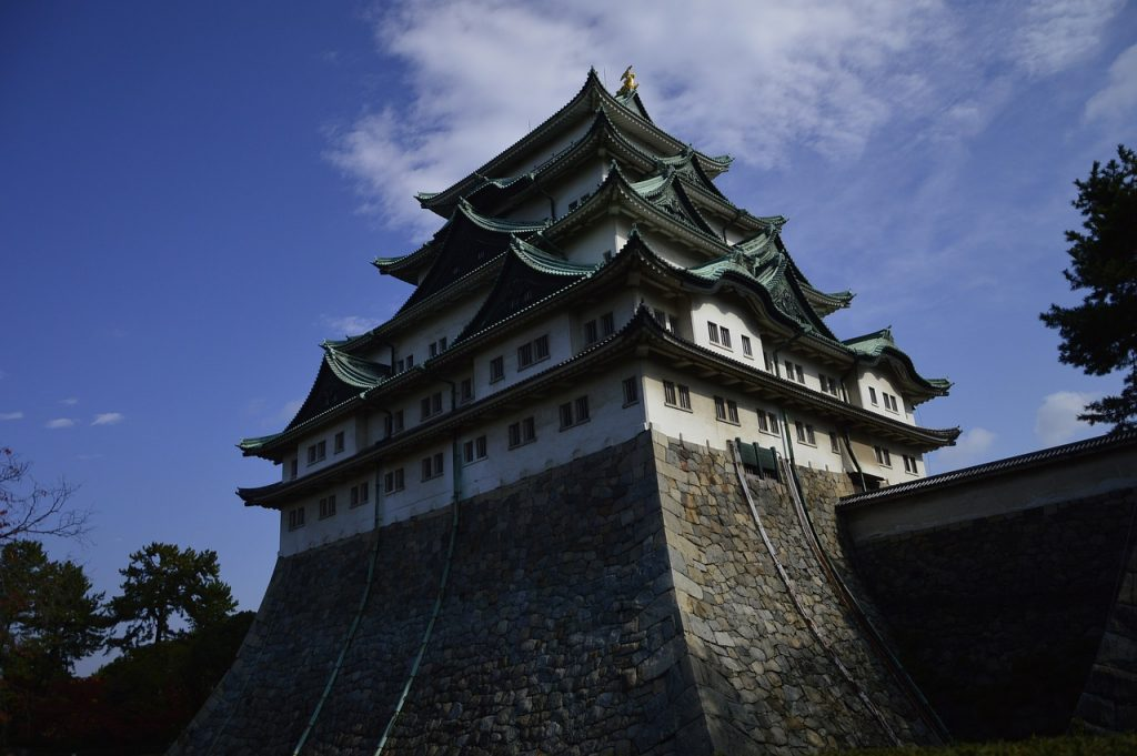 Things to do in Nagoya Nagoya Castle