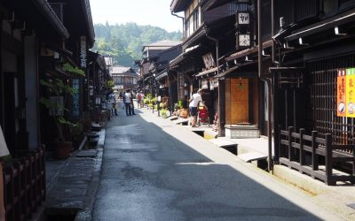 Things to Do in Takayama: A Complete Takayama Travel Guide
