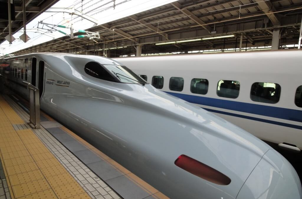 Where to Buy the Japan Rail Pass Right Now