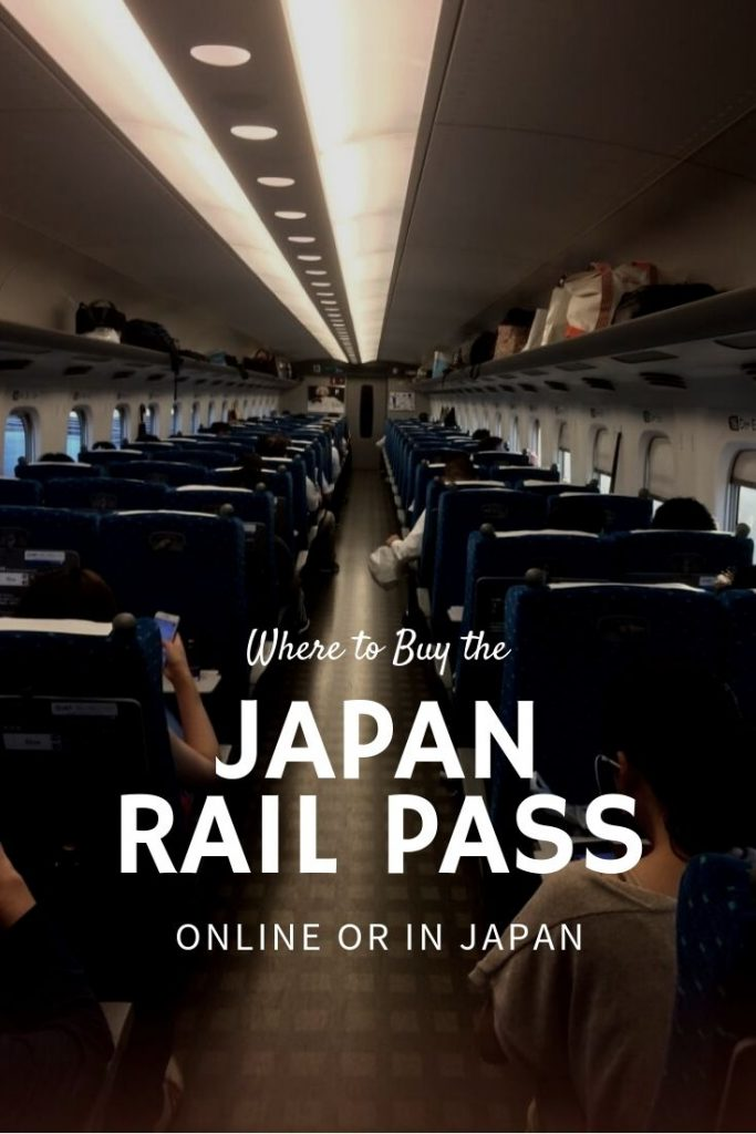 What is the Japan Rail Pass. Where to buy the Japan Rail Pass. Do I need a Japan Rail Pass? All questions answered!