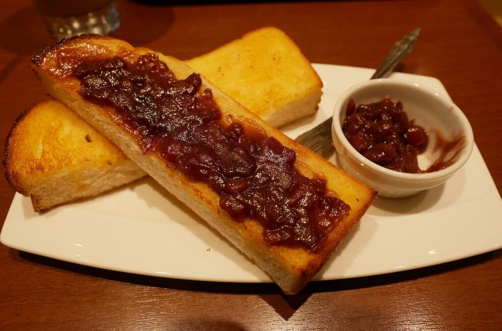 Where to Try Ogura Toast in Nagoya – A Restaurant Guide