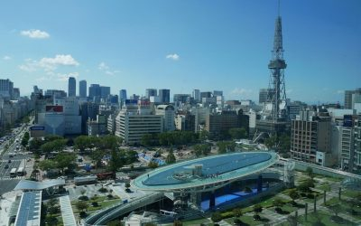 The Best Hostels in Nagoya for Backpackers