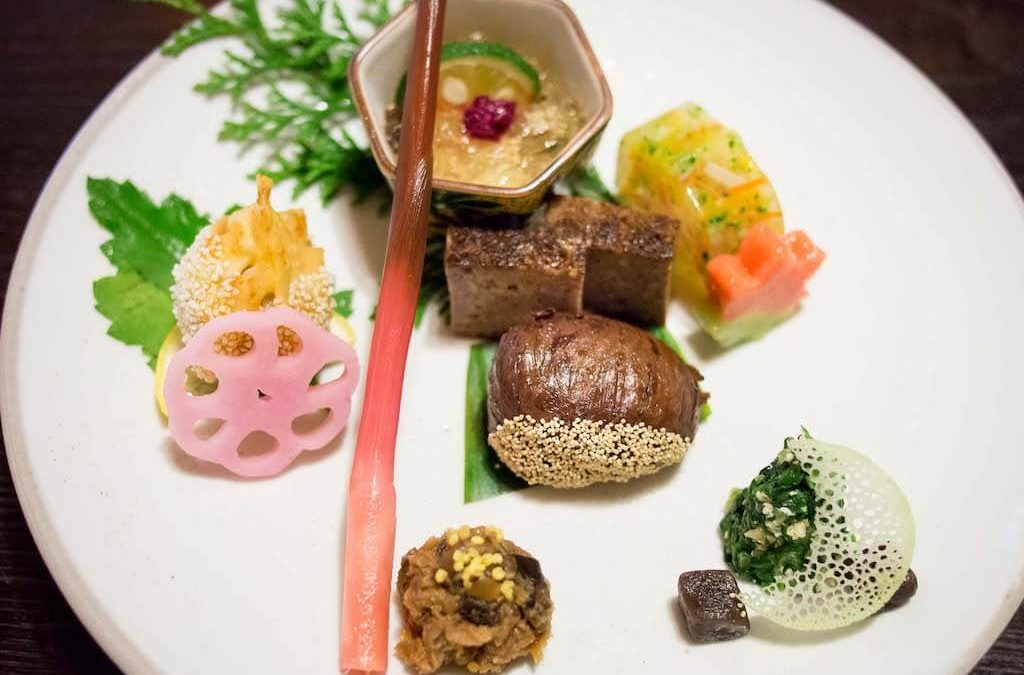 What to Eat in Japan – 16 Foods You Have to Try
