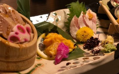 Luxury Nagoya Cochin Chicken Dinner at Torigin Nagoya