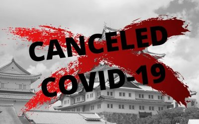 Attractions and Events Closed in Nagoya due to COVID-19
